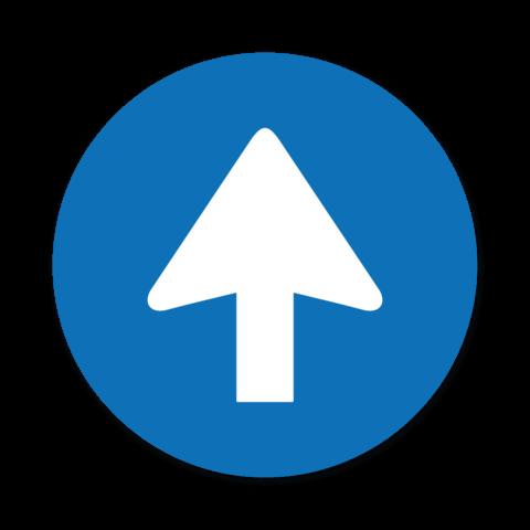 Bord - Looproute