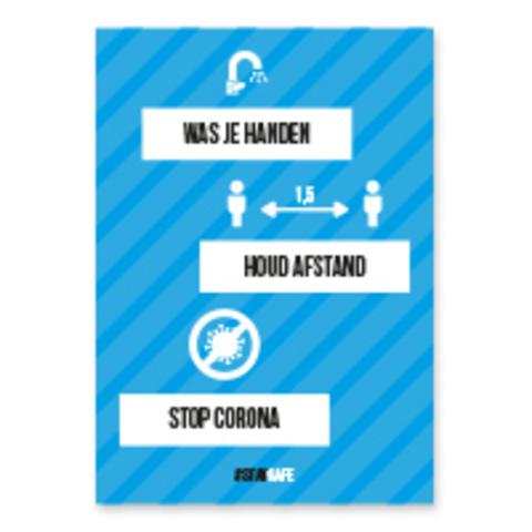 corona-poster