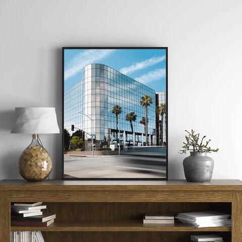 Fotovergroting, leuk voor thuis of op kantoor!