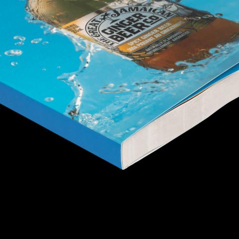 softcover-boek