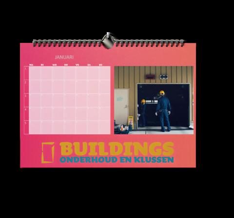 kalenders-drukken