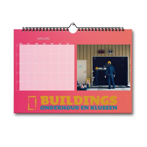 kalenders-maken
